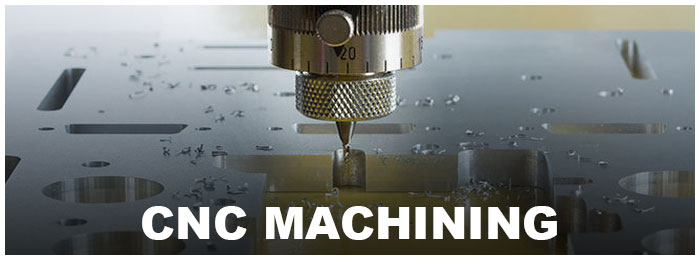 CNC machining   Precision machining services   Toth Industries Inc