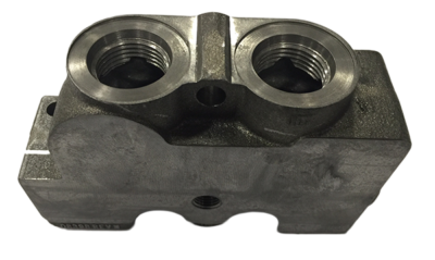 Need machined parts